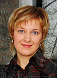 Светлана Хмырова