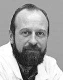 Хирург Сергей Жигун