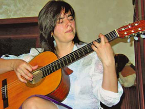 Марина Корец