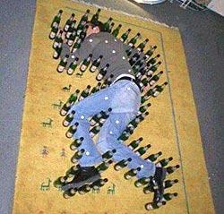 вязание спицами рельефного рисунка для мужчин