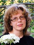 Психолог Наталья Домкина