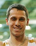 Юрий Борзаковский, олимпийский чемпион