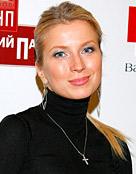 Модельер Наталья Валевская