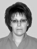Лариса Трутаева, психолог