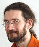 Психолог Игорь Любитов