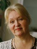 Психолог Людмила Ермакова