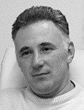 Кризисный психолог Михаил Хасьминский