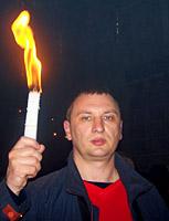 Павел Охапко