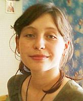 Мария Бельская