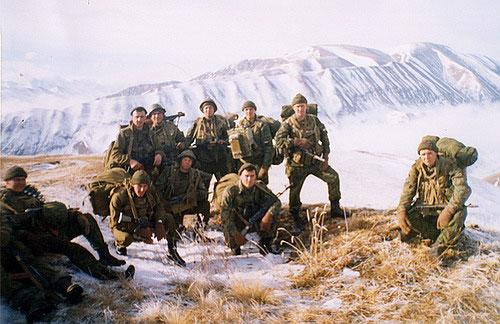 6 рота псковского десанта