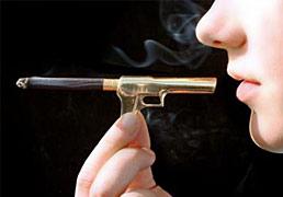 smoking is a bad habit spm essay